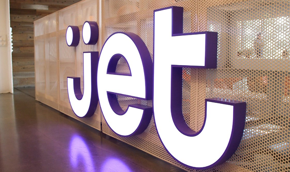 Jet.com Acquired by Walmart