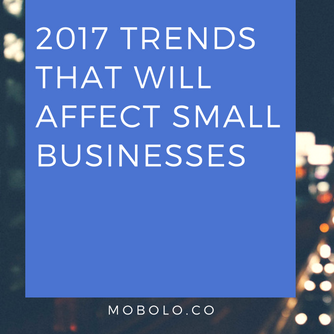 2017 Trends That Will Affect Small Businesses in Ottawa