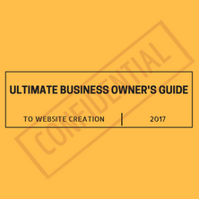 Mobolo - Ultimate Business Owner's Guide to Website Creation