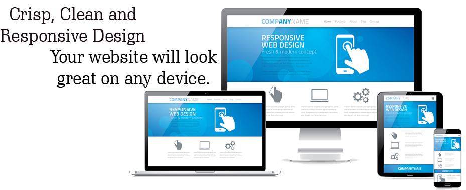 responsive web design ottawa