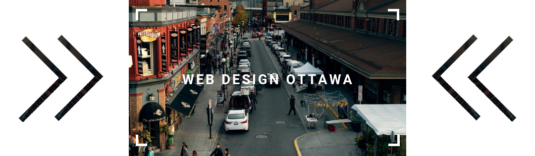 Professional Web Design Ottawa